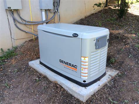 generac generator installation 002 maedae electric