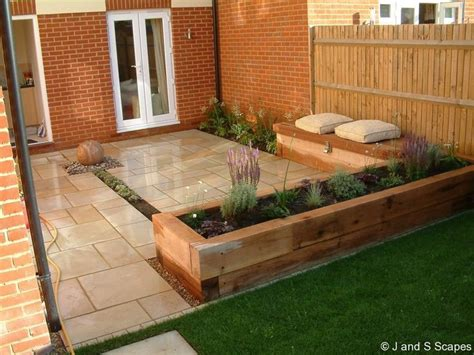 small garden bed design ideas the 25 best garden ideas uk ideas on garden