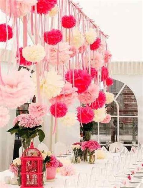 fun decor ideas 30 fun pink valentine s day d 233 cor ideas digsdigs