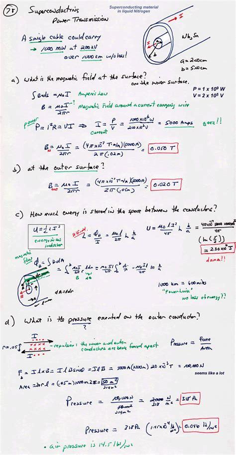 inductors problems inductance physics problems 28 images inductance problems s2015university physics ii