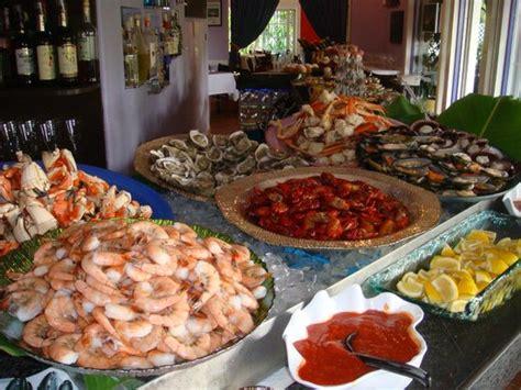 Patio Delray делрей бич фото ресторана Tripadvisor All You Can Eat Seafood Buffet Jacksonville Fl