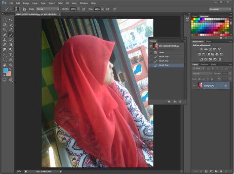 tutorial pengambilan gambar video tutorial membuat siluet mudah di photoshop andi susanto