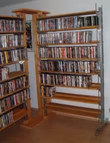 library dvd shelving broder dvd shelf ikea hackers ikea hackers