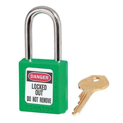 410 Masterlock Thermoplastic Buy Masterlock 410 Thermoplastic Safety Padlock
