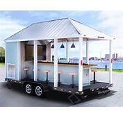Tailgating Trailers For Rent Tailgate Hangout  Parties