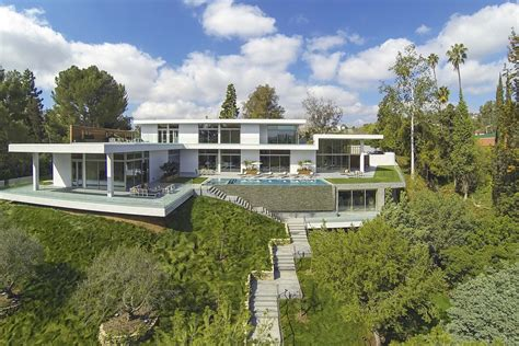 house design los angeles luxury los angeles house with rooftop decks modern house