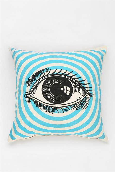 spitfire seeing eye pillow