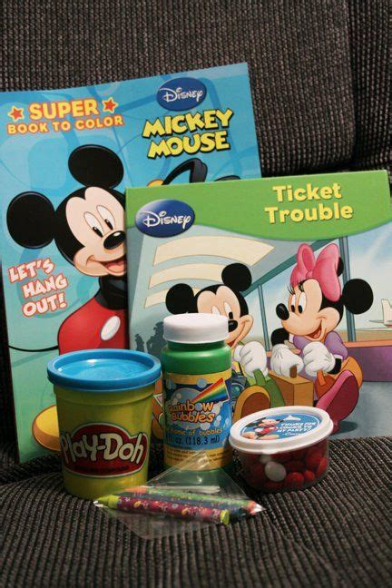 Mickey Mouse Birthday Giveaways - 17 best ideas about mickey mouse favors on pinterest mickey mouse party favors