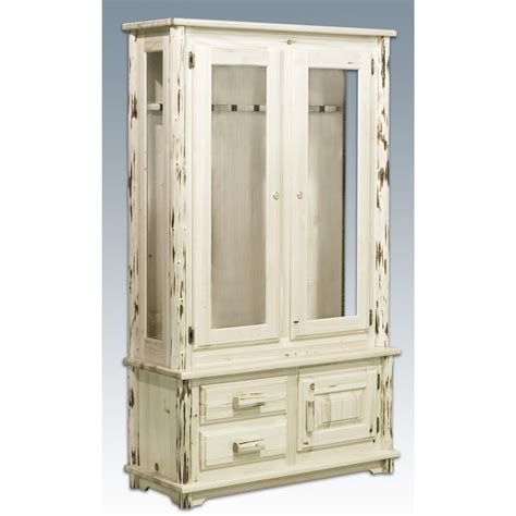 cabinet with gun storage gun storage cabinets homeimproving