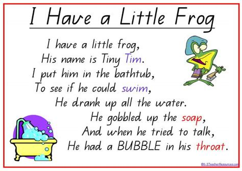 Sweet Rains Second Nature frog poems