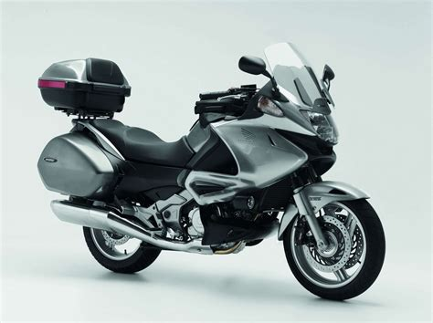 Honda Motorr Der Gebraucht Sterreich by Gebrauchte Honda Nt700v Deauville Motorr 228 Der Kaufen
