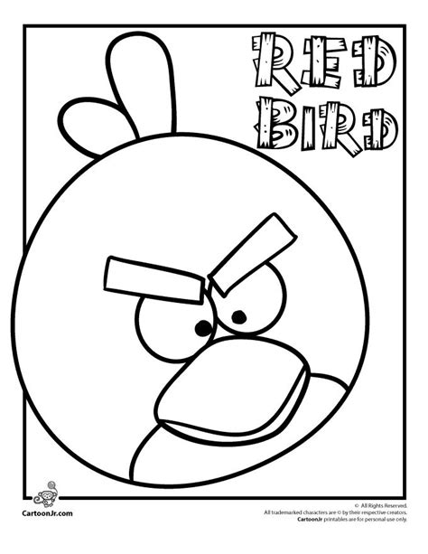 angry birds birthday coloring pages 17 best images about angry birds party on pinterest