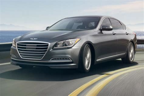 2015 hyundai genesis vs 2015 hyundai genesis vs 2015 lexus gs which is better