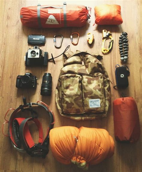 hiking harness things organized neatly 40 pictures of ocd satisfaction removeandreplace
