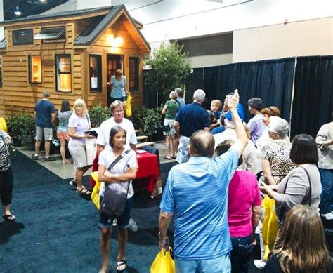 home and patio show jacksonville tiny home builders at the jacksonville orlando home garden show