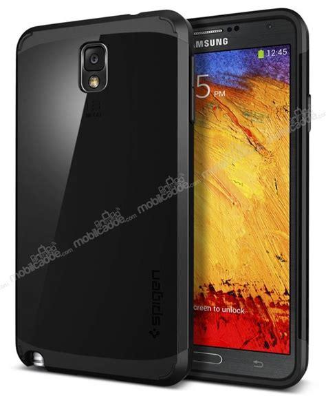 Spigen Samsung Galaxy Note 3 N9000 spigen slim armor samsung n9000 galaxy note 3 siyah k箟l箟f