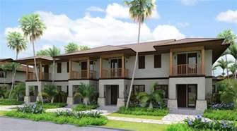4 plex house plans