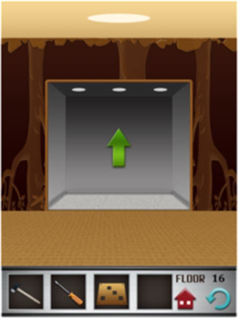 100 floors 2 escape level 16 100 floors level 16 walkthrough