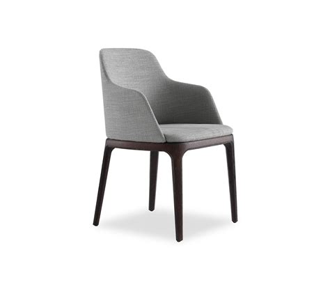 On Chair - grace chair chairs from poliform architonic