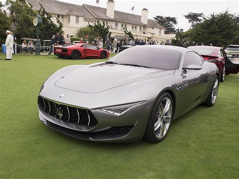maserati 2017 alfieri maserati alfieri concept to enter production in 2017