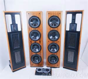 Infinity Irs Infinity Irs Beta Speakers The Room