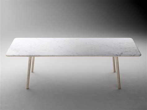 arin rectangular table by retegui design jean louis iratzoki