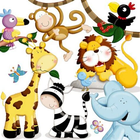 figuras de animales para imprimir muchos animales para imprimir imagenes y dibujos para