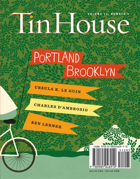tin house magazine tin house literary magazines