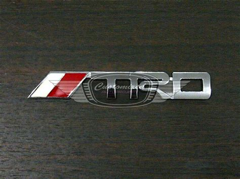 Airscoopairflow Kap Mesin Trd Universal Limited customixed emblem mobil anda trd greedy honda bmw carbon mercy etc update