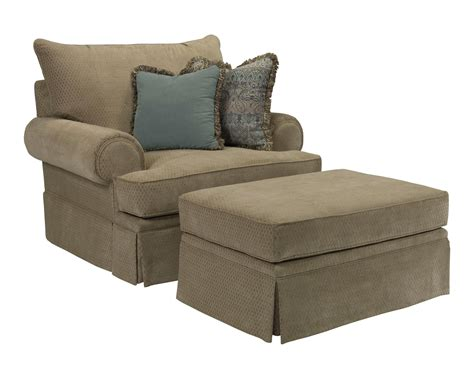 sofa chair with ottoman 20 ideas of sofa chair with ottoman sofa ideas