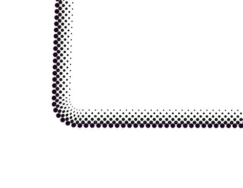 Pattern Brush Corners Illustrator | adobe illustrator dot fade pattern brush is squished