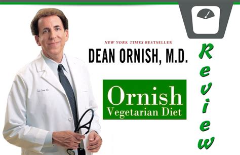 Dean Ornishs Diet by Ornish Diet Review Disease Prevention Made Easy