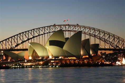 sydney opera house the tourist destination with the best sydney australia tourist maker