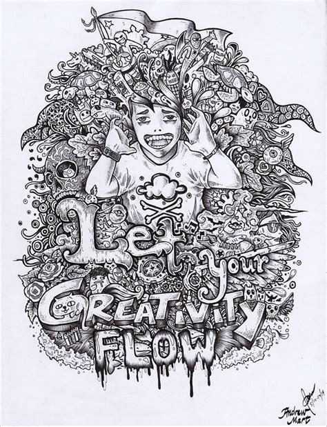 doodle article doodle 23 gravitity doodle by andrew castillo