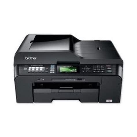 Printer A3 Dan A4 mfcj6510dw a4 a3 printer copier scanner wireless duplex adf ebay