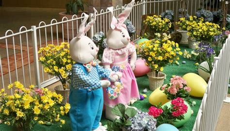 easter garden ideas easter decor garden 40 interesting garden ideas for