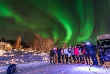 best time of year for northern lights best time of year to see northern lights in norway 2017