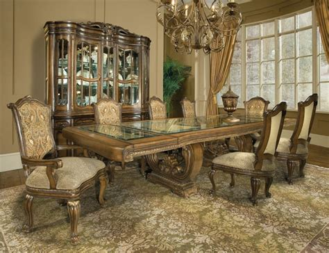 fromal dining room set for the home - Formale Speisesaal Farben
