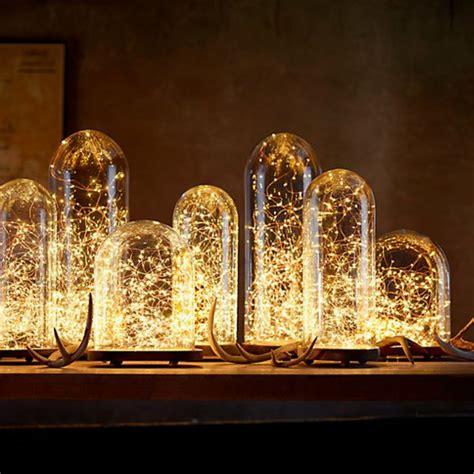 lichterkette wohnzimmer lichterkette die bezauberndsten ideen archzine net