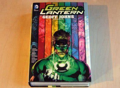 green lantern by geoff johns omnibus vol 2 green lantern by geoff johns omnibus vol 2 dc comics in