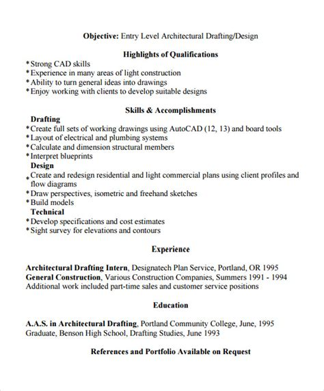 functional resume format exles sle functional resume 5 documents in pdf