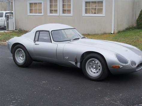 jaguar custom 1971 jaguar e type low drag custom coupe for sale