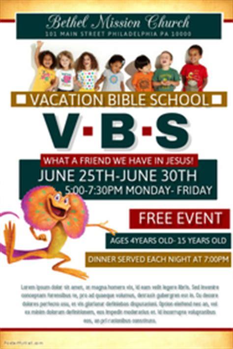 customizable design templates for school customizable design templates for vacation bible school