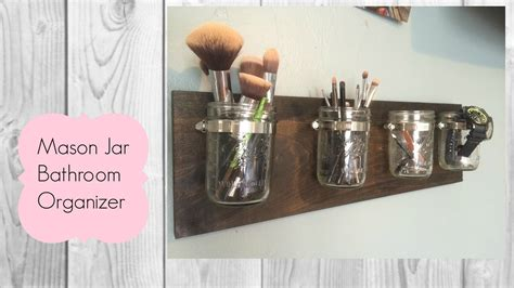 effective ways to organize with jars