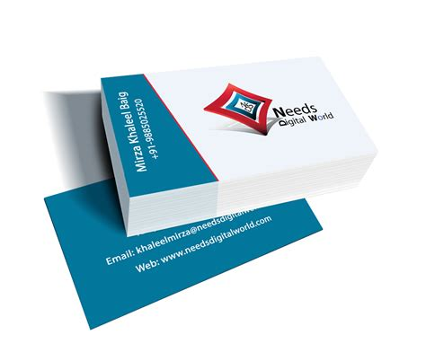 nd card templates business cards the print shop