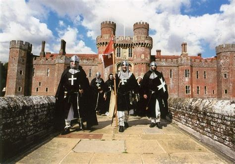 Famous Castles Of Knight Orders Templar Archive Of Light