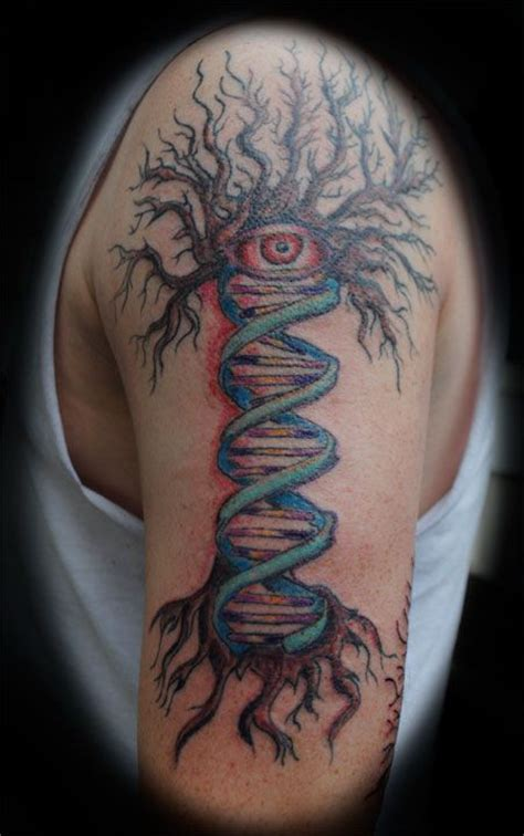 dna tree tattoo 17 best images about tattoos on mandalas