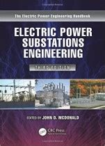 electric power transformer engineering third edition the electric power engineering handbook books electric power substations engineering 3rd edition pdf