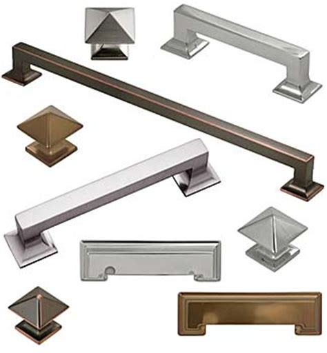 Belwith Hardware Drawer Pulls by Belwith 1 Studio Collection The Hardware Hut