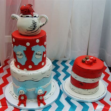 Dr Seuss Baby Shower Cakes by Dr Seuss Baby Shower Cakes Cake In Cup Ny